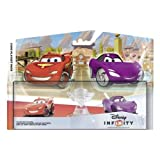 Disney Infinity Cars Playset Pack (Xbox 360/PS3/Nintendo Wii/Wii U/3DS)