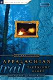 img - for The Best of the Appalachian Trail: Overnight Hikes book / textbook / text book