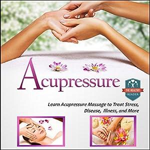 Acupressure Audiobook