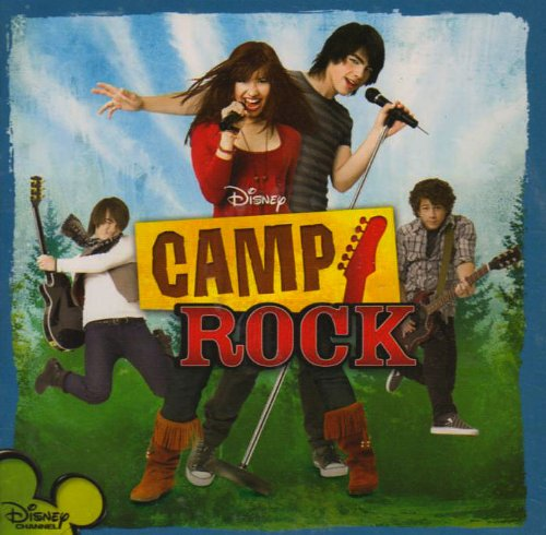camp-rock-ost