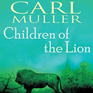Children of the Lion Audiobook