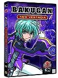 echange, troc Bakugan Battle Brawlers : New Vestroia - Saison 1 - Vol. 2