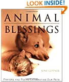 Animal Blessings: Prayers and Poems Celebrating Our Pets