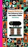 Das Schwarze Schaf und andere Fabeln: Mit Illustrationen von Henning Wagenbreth (3458175164) by Augusto Monterroso