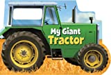 img - for My Giant Tractor (My Truckology) book / textbook / text book