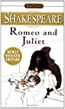 The Tragedy of Romeo and Juliet (0451526864) by Shakespeare, William