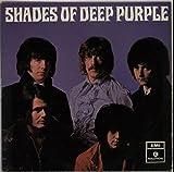 Shades Of Deep Purple - 1st - VG