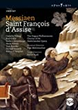 echange, troc Messiaen  : Saint François d'Assise