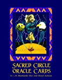 img - for Sacred Circle Oracle Cards book / textbook / text book