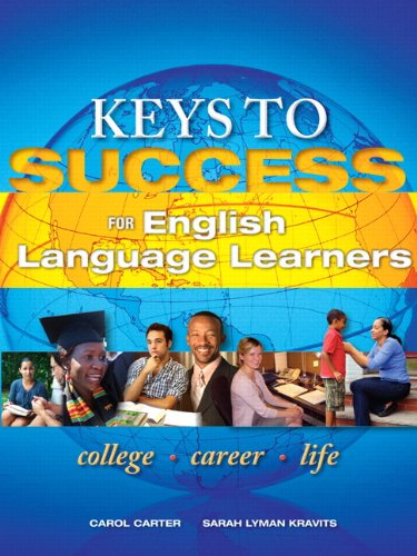 Keys to Success for English Language Learners (Key Series Audience-specific)