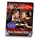 Paul Lamond - Juguete de detective (versión en inglés)