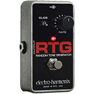 Electro-Harmonix RTG Random Tone Generator