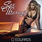 Sex Therapy: Hypnotherapy Sex Book 2 | C J Edwards