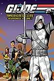 G.I. JOE America's Elite: Disavowed Volume 1