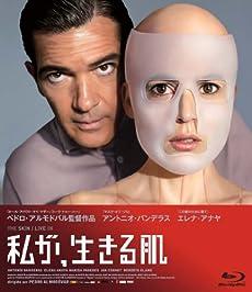 私が、生きる肌 [Blu-ray]