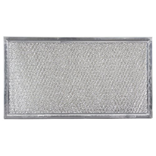 Aluminum Rectangle Grease Replacement Filter