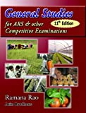 General Studies For ARS & other competitive exams