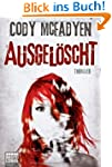 Ausgel�scht: Thriller: Smoky Barretts...