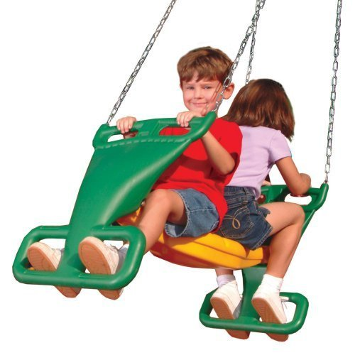 Swing N Slide Fun Glider By Swing N Slide (Dropship) Toy front-770261