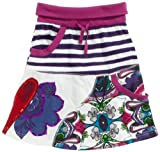 Desigual Girls 2-6x Drawstring Waist Skirt