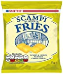 Savoury Selection Scampi Fries 27 g (...