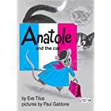 Anatole and the Cat ~ Eve Titus