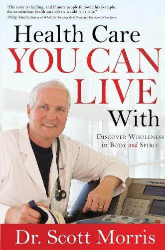 Health Care You Can Live With: Discover Wholeness in Body and Spirit (Can We Live Forever compare prices)