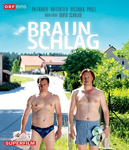Braunschlag - Die komplette Serie [Blu-Ray]
