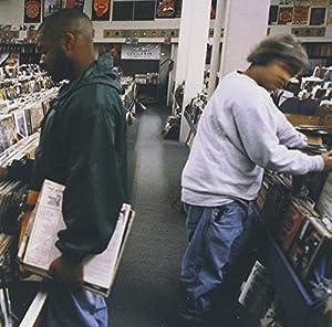 Endtroducing DJ Shadow