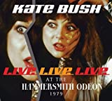 Live at the Hammersmith Odeon 1979 by Kate Bush (2012-08-03)