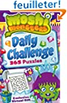 Moshi Monsters: Daily Challenge Puzzl...