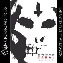 Cabal | Livre audio Auteur(s) : Clive Barker Narrateur(s) : Chet Williamson