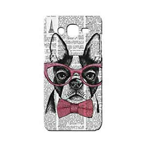 G-STAR Designer 3D Printed Back case cover for Samsung Galaxy A7 - G0434