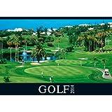 Golf Bildkalender 2014