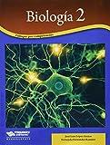 img - for BIOLOGIA 2. ENFOQUE POR COMPETENCIAS. BACHILLERATO book / textbook / text book