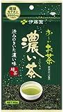 伊藤園 おーいお茶 濃い茶 100g