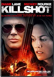 NEW Killshot (DVD)