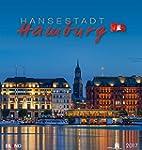 Hansestadt Hamburg PKK 2017: Postkart...