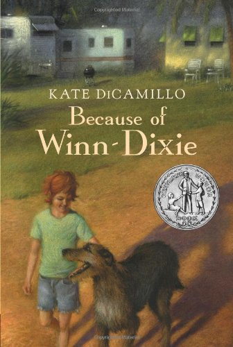 Cover of Because of Winn-Dixie