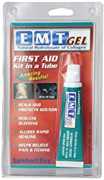 Lambert Kay EMT Gel Pet First Aid Kit in a Tube, 1-Ounce