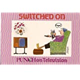 "Switched on: ""Punch"" on Television (A Punch book)by William Hewison"