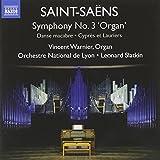 """Symphony No. 3, """"Organ"""""""