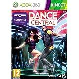 MICROSOFT KINECT DANCE CENTRAL XBOX360