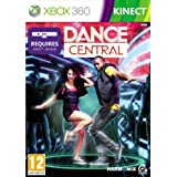 Kinect Dance Centraldi Microsoft