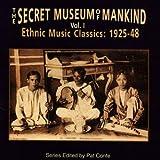 Secret Museum of Mankind, Voluby Various