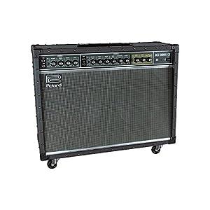 """Roland JC-120 Jazz Chorus Stereo 120-Watt 2x12"""" Amp"""
