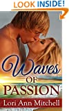 Waves of Passion: Contemporary Romance (Holidays Beach Read Book 3)