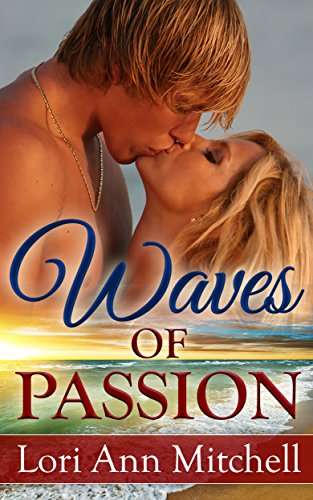 Waves Of Passion by Lori Ann Mitchell ebook deal