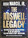 img - for The Roswell Legacy book / textbook / text book