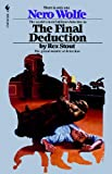 Image of The Final Deduction (Nero Wolfe Mysteries Book 35)